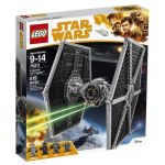 Lego Star Wars 75211 - TIE Fighter Impérial