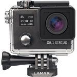 Lamax X8.1 Sirius ultra-HD - Caméra sport Full HD, étanche, Wi-Fi