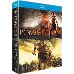 Pompéi + Troie