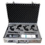 Sennheiser E600 - Kit de microphones pour batterie