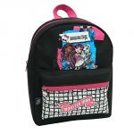 Sac à dos isotherme Monster High 30 cm
