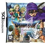 Dragon Quest : La Fiancée Céleste sur NDS