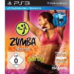 Zumba Fitness : Join the Party + Ceinture [PS3]