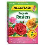 Algoflash Engrais rosiers action prolongée 1 kg