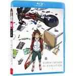 Eureka Seven Hi-Evolution Film 1 (Trilogie) - Edition [Blu-Ray]