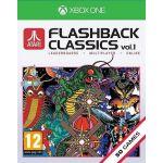 Atari Flashback Classics Vol 1 sur XBOX One