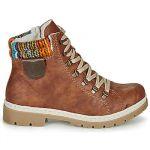 Rieker Boots Y9430-24 Marron - Taille 36,37,38,39,40,41