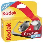 Kodak Fun Flash - Appareil photo jetable