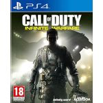 Call of Duty : Infinite Warfare sur PS4