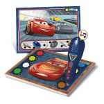 Clementoni Quizzy Cars 3
