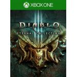 Diablo III  - Eternal Collection sur XBOX One