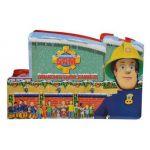 Simba Toys Calendrier de l'Avent Sam le Pompier - Figurines et accessoires
