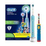 Braun Oral-B Pro 700+ Family Edition