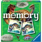 Ravensburger Grand Mémory : Dinosaures