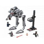 Lego 75201 - Star Wars : AT-ST du Premier Ordre