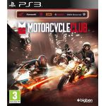 Motorcycle Club [import anglais] [PS3]