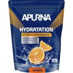 Apurna Boisson énergie Doypack Orange 1,5 kg