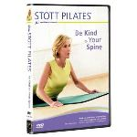 Stott Pilates - Be Kind to Your Spine