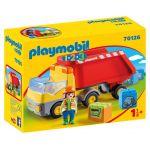 Playmobil 1.2.3 70126 jouet, Jouets de construction