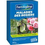 Fertiligene Insecticide maladies des rosiers - 350g - Traitement des plantes