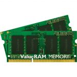 Kingston KVR16LS11K2/16 - ValueRAM SO-DIMM 16 Go (2 x 8 Go) DDR3L 1600 MHz CL11
