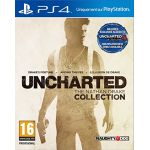Uncharted : The Nathan Drake Collection [PS4]
