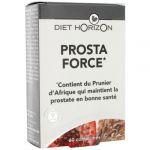 Diet Horizon Prostaforce 60 comprimés