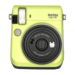 Fujifilm Appareil photo instantané Fuji Instax Mini 70 Kiwi green reconditionné