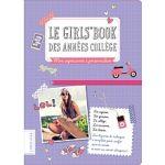 Hachette Le Girls' Book des années collège