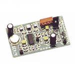 Came 001AF43S - Carte Radio Embrochable En 433 92MHZ Supereterodine