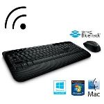Microsoft Wireless Desktop 2000 - Clavier et souris Bluetrack sans fil