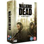 The Walking Dead -L' Intégrale -  Saisons 1 à 5