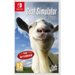 Goat Simulator The Goaty [Switch]
