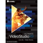 VideoStudio Pro X9 Ultimate pour Windows