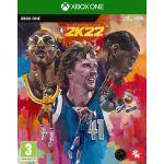 NBA 2K22 Edition 75ème Anniversaire [XBOX One]