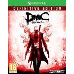 DmC : Devil May Cry - Definitive Edition [XBOX One]