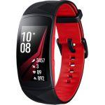 Samsung Gear Fit2 Pro S - Trackeur d'activitée connectée étanche (IOS/Android)