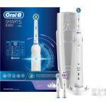 Oral-B SMART 5100s Blanche - Brosse à dents électrique