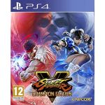 Street Fighter V - Champion Edition pour PS4 [PS4]