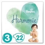 Pampers Harmony T3x22