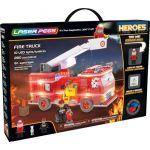 Laser pegs Jeu de construction Fire Truck