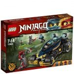 Lego 70625 - Ninjago : Le Samouraï VXL