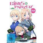 Girls und Panzer-OVA Collection [Import] [DVD]