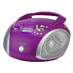 Grundig RCD 1445 USB - Radio USB / CD / MP3