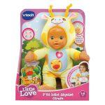 Vtech Little Love - P'tit bébé déguisé (modèle aléatoire)