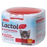 Beaphar Lactol lait maternisé pour chatons 250 g