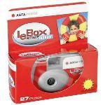 AgfaPhoto LeBox 400 27 Outdoor - Appareil photo jetable