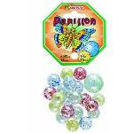 Kim'play 20 billes + 1 calots Papillon
