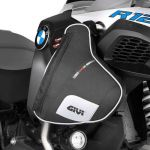 Givi Paire de sacoche frontales pour BMW R 1200 GS Adventure 2014