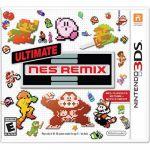 Ultimate NES Remix [import anglais] [3DS]